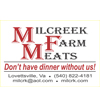 Mill Creek Farms